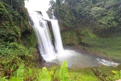 Tad Yueng Waterfall Royalty Free Stock Photo