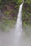 Tadfan-Wasserfälle Lizenzfreie Stockbilder