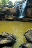 TadHuang waterfall Stock Photography