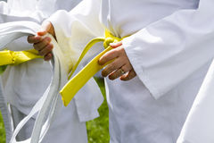 Tae Kwon Do Stock Photos