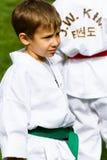 Tae Kwon Do Stock Images