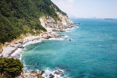 Free Taejongdae Cliff, Busan, Korea 2 Stock Photos - 77665413