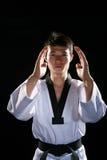 Taekwondo Stock Images