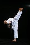 Taekwondo Royalty Free Stock Images