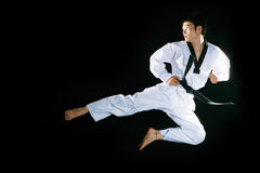 Taekwondo Stock Photos