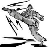 taekwondo ελεύθερη απεικόνιση δικαιώματος