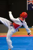 Taekwondo Stock Foto