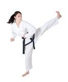 Taekwondo Stock Foto's