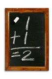 Tafel Lizenzfreies Stockbild