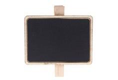 Tafel-/Tafelbeschaffenheit. Leere leere schwarze Tafel ist Lizenzfreies Stockfoto