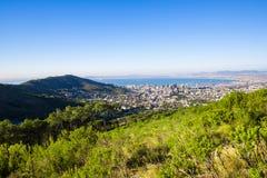 Tafelberg Lizenzfreies Stockfoto