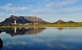 Tafelberg Lizenzfreie Stockbilder
