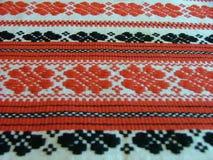Tafelkleed Royalty-vrije Stock Foto