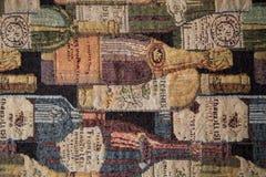 tafelkleed Stock Foto