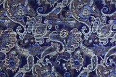 Tafelkleed met abstract patroon Royalty-vrije Stock Fotografie