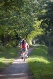 Taff trail Stock Image
