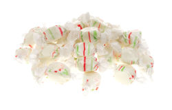 Taffy candy Royalty Free Stock Photo