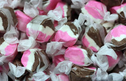 Taffy salty candy Royalty Free Stock Photography