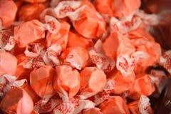 Taffy Is Still Candy popolare Fotografie Stock