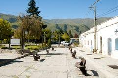 Tafi Del Valle - Tucuman - Аргентина стоковые фотографии rf