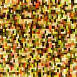 taflujący abstrakcjonistyczny wzór Zdjęcie Royalty Free