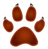Tafsa logokonturn Arkivbild