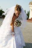 Tag der Hochzeit Stockbilder