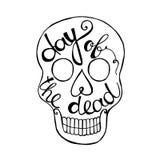 Tag der Toten Stockbilder