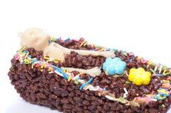 Tag der toten Süßigkeiten Stockfoto