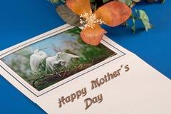 Tag des Mutter Lizenzfreie Stockfotografie