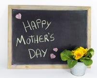 Tag des Mutter Lizenzfreies Stockfoto