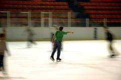 Tag do gelo Imagens de Stock