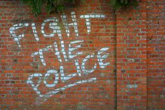 Tag: fight the police Stock Photos