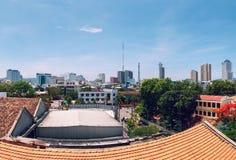 Tag Nha Trang Lizenzfreie Stockfotografie