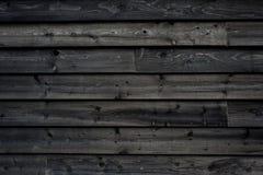 ?tag?res peintes noires en bois horizontales images stock