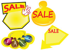 Tag sale Royalty Free Stock Image