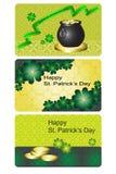 Tag Str.-Patricks Stockfotos