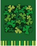 Tag Str.-Patricks stockbilder