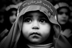 Tag von Ashura in Istanbul Lizenzfreies Stockbild