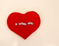 Tag von St.-Valentinsgruß, Hintergrund, Valentinsgrußtag, Symbol lizenzfreie stockbilder