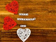 Tag von St.-Valentinsgruß, Hintergrund, Valentinsgrußtag, Symbol stockbild