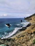 Taganana, Tenerife Stock Image