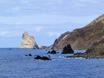 Taganana, Tenerife Stock Photography