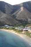 taganga моря Колумбии залива карибское Стоковая Фотография RF