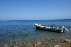 Taganga Playa granate στοκ εικόνα