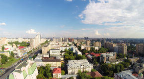 Tagansky district Stock Photography