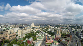 Tagansky district Stock Images