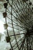 Tagaytay oko, Filipiny Fotografia Stock