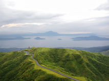 Tagaytay, Philippines Royalty Free Stock Photography