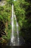 Tagbo Falls in Ghana Stock Photos